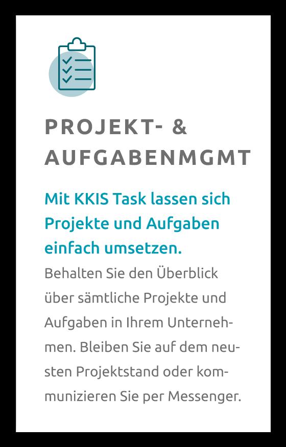 Projekt-und-Aufgabenmanagment